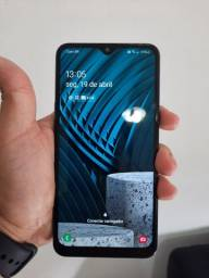 Samsung a10s imperdível!!!