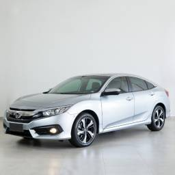 Honda Civic EX 2.0