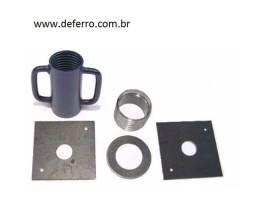 Kit p estronca Metalica 4,0 mt