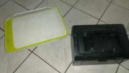 Impressoras HP.  500$