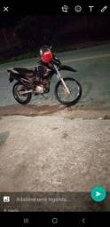 NXR Bros 150 2011