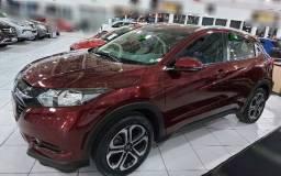 Honda Hr-v EX 1.8 Flex Aut. Novissima