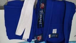 Kimono de jiu jitsu Torah