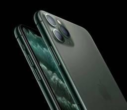 iPhone 11 Pro Max Midnight Grenn 64gb