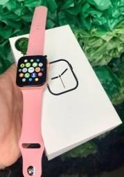 Promoção! Smartwatch iwo t900 - faz e recebe ligações! entrega grátis em toda Manaus!