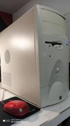 Core i3 PC Retrô