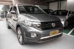 VW T-Cross Comfortline 2020
