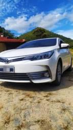 Corolla GLI 2019, compelto