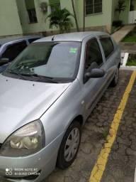 Renalt Clio Sedan 1.6 16v 2007 Completo