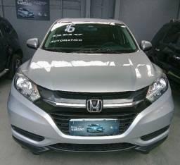 Honda - HR-V Lx 1.8 Automático + Gnv - 2016