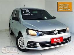 Volkswagen Gol 2018 1.0 12v mpi totalflex trendline 4p manual