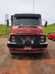 MB 1313 Truck Zerado