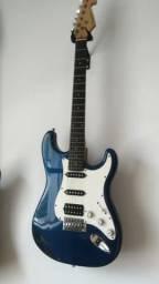 Guitarra Gianinni Sonic X Series TROCO