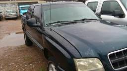 S10 4x2 - 2004