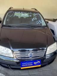 Fiat Idea financia 100% até 48x - 2005