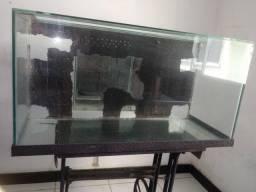Vendo Aquario CxLxA = 100x40x50