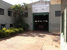 Galpão/Deposito Industrial/Comercio Araraquara
