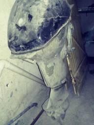 Motor De Barco De polpa