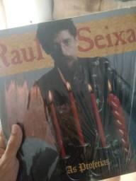Raul Seixas - As Profecias LP (vinil)