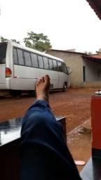 Vendo micro ônibus volare 2004 ,aceito veículos - 2004
