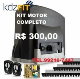 Motor de Portão Rapido! 99233-1501