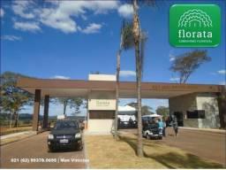Florata Condomínio Florestal | Lt 2.390,51 m² | Qd 1 |