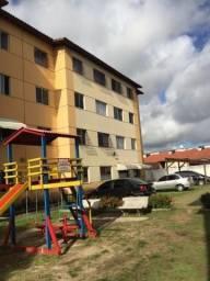 Apartamento no melhor do bairro Passaré Condominio Karol Woytila proximo Av Silas Munguba