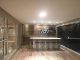 Apartamento com 3 dormitórios à venda, 213 m² por R$ 2.348.000,00 - Ipiranga - São Paulo/S