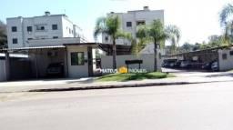 Apartamento à venda, 64 m² por R$ 212.000,00 - Montanha - Lajeado/RS