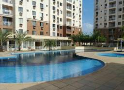 Ecoparque Condomínio Clube Residencial- SemiMobiliado - R$ 1.500 - 2 quartos