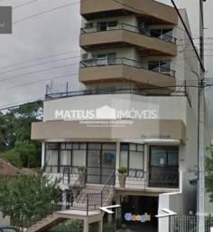 Apartamento com 1 dormitório à venda, 53 m² por r$ 138.000 - centro - venâncio aires/rs