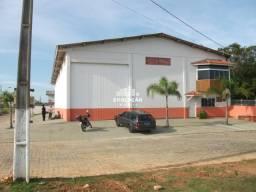 Galpão/depósito/armazém para alugar em Areias, São josé cod:8608