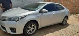 Toyota Corolla em ótimo estado, nunca foi batido, pronto pra ir para sua garagem - 2015