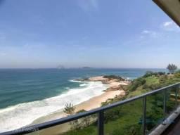 Apartamento com 4 quartos para alugar, 170 m² por R$ 9.100/mês - Copacabana - Rio de Janei