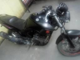 Fazer 250 - 2010