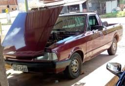 Vendo carro pampa - 1986