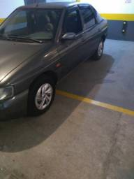 Vendo/Troco Escort 98 1.8 GLX - 1998