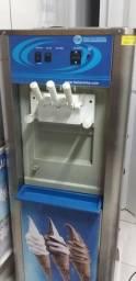 Vende se uma maquina de sorvete italianinha p2