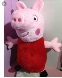 Peppa pig gigante