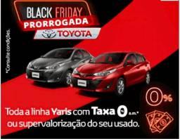 Black Friday TOYOTA - 2020