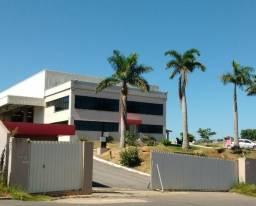 Galpão Industrial para renda com 2.800 m² em Bragança Paulista