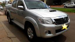 Hilux SRV 2012/2013 TOP - 2013