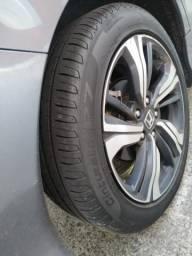 Carro Civic Touring 1.5 turbo - 2017