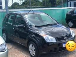 Fiesta 1.0 completo 2008 - 2008