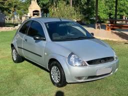 Ford Ka 2005 COMPLETO !! - 2005