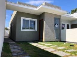 J.M CA0298 Linda casa de alvenaria com laje no bairro Rio Vermelho