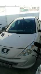Peugeot 207 1.4 2012 completo - 2012