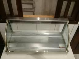 Estufa refrigerada fria