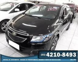 Chevrolet Onix 1.4 Mpfi Ltz Flex - 2013