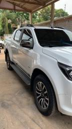 S10 HIGH COUNTRY 17/18 apenas 27 mil km impecavel!!! - 2018